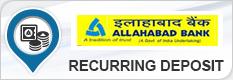 Allahabad bank forex card rate