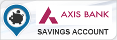 Axis Bank Saving Account