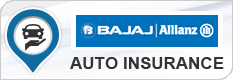 Bajaj Allianz Auto Insurance