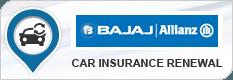 Bajaj Allianz Car Insurance Renewal Online Bajaj Allianz