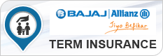 Bajaj Allianz Term Plan