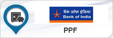 Bank of India PPF