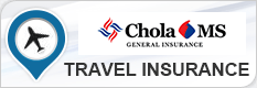 Chola MS Travel Insurance