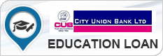City Union Bank Education Loan