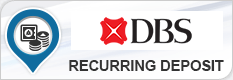 DBS BANK RECURRING DEPOSIT