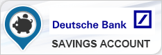 Deutsche Bank Savings Account
