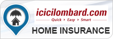 ICICI Lombard Home Insurance