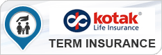 Kotak Term Insurance
