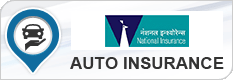 National Auto Insurance