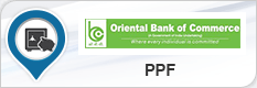 Oriental Bank of Commerce PPF