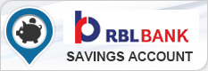 RBL Savings Account