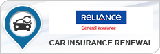 Reliance Car Insurance Renewal