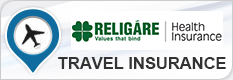 Religare Travel Insurance