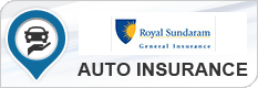 Royal Sundaram Auto Insurance