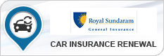 Royal Sundaram Car Insurance Renewal