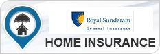 Royal Sundaram Home Insurance