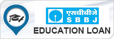 State Bank of Bikaner and Jaipur Education Loan