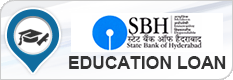 SBH Education Loan
