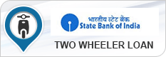 State Bank of India Two Wheeler Loan