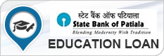 State Bank of Patiala Education Loan