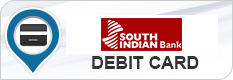 South Indian Bank Debit Card
