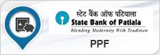 State Bank of Patiala PPF