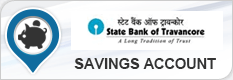 State Bank of Travancore Savings Account