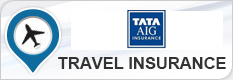 Tata AIG Travel Insurance