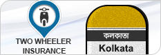 Two Wheeler Insurance Kolkata