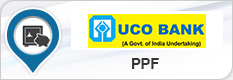 UCO Bank PPF