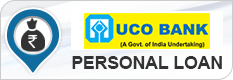 UCO Personal Loan