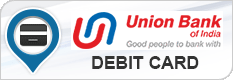 Union Bank of India Debit Card