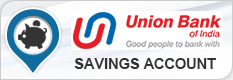 Union Bank of India Savings Account