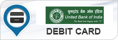 United Bank of India Debit Card