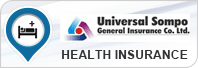 Universal Sompo Health Insurance