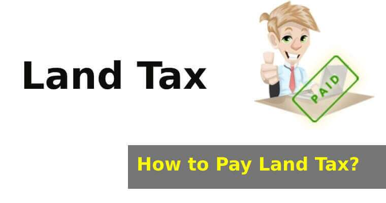 All About your Property Tax and How to Pay it Online
