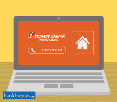 ICICI Home Loan Customer Care