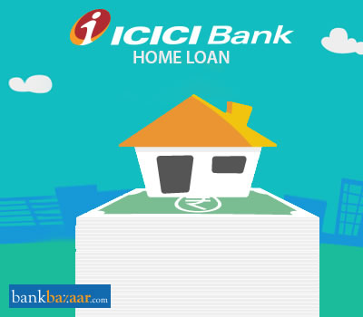 icici bank home loan interest rates india
