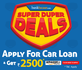 Apply Car Loan