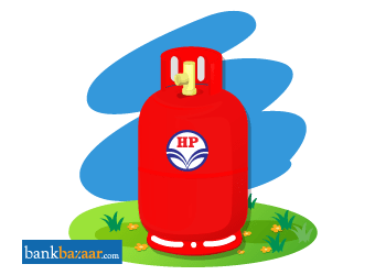 HP Gas: Procedure to Apply HP Gas Connection Online and Offline
