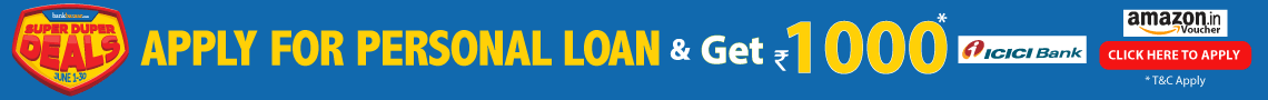 ICICI Bank Personal Loan Offers