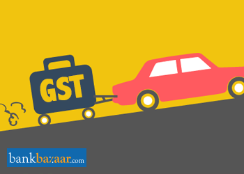 Car Type and GST