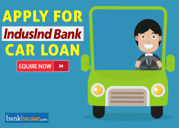 IndusInd Bank Car Loan