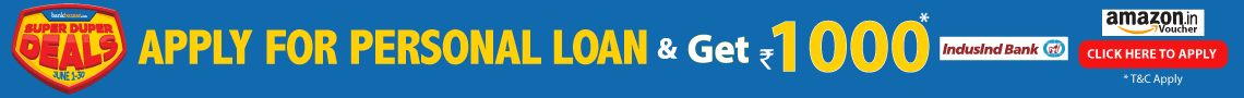 Indusind Bank Personal Loan Offers