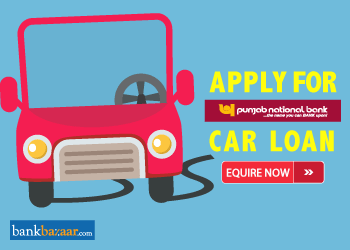 Punjab National Bank Car Loan