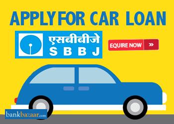 Sbbj Online Car Loan Jaipur