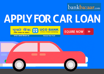 UCO Bank Car Loan
