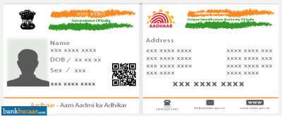 Aadhar Card Application Form Pdf Telangana