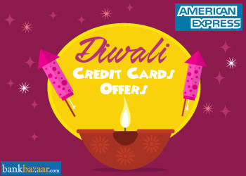 American Express Credit Card Diwali Offer