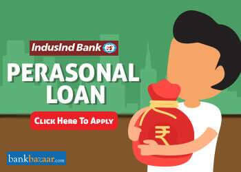 Apply for Indusind Personal Loan